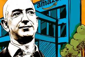 Flashback Friday: Amazon, Chip Stocks, Memorial Day