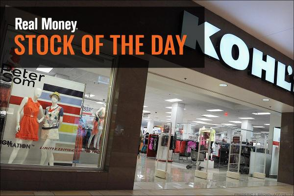 In This Retail Environment There Is a Place for Kohl's