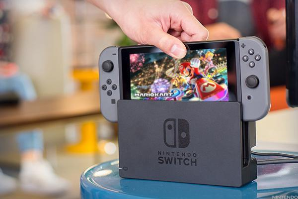 Nintendo Switch Sales 'Have Been Phenomenal,' But Challenges Remain