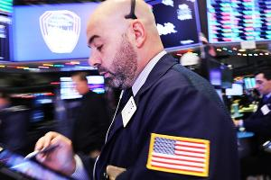 Stocks Rise on Strong Retail Sales Report and Mostly Positive Earnings