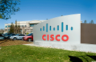 Cisco's Transition Shows Elephants Can Dance