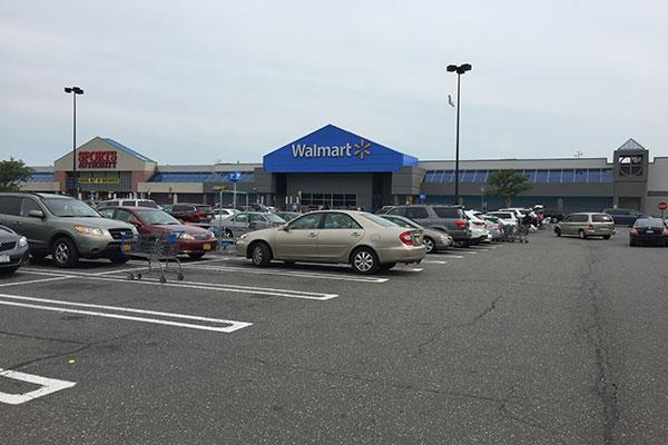 Jim Cramer -- I Like the Walmart Upgrade