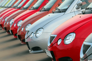 European Car Registrations Post September Record; Volkswagen Returns to Growth