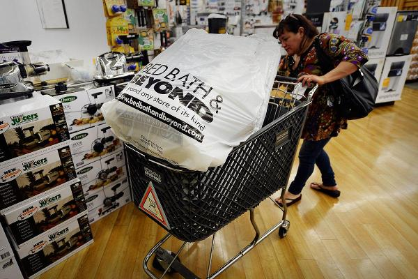 Jim Cramer: Bed Bath Is Almost Beyond a Fix