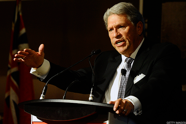 Questions Arise Regarding CSX CEO Harrison's Health