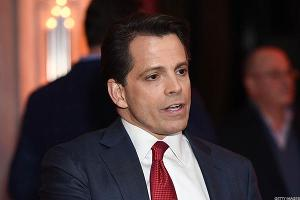 Scaramucci Gives Trump Administration a Grade of 'Incomplete'