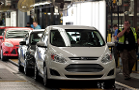 Ford's In First Gear, Only Creeping Higher, Consider a Different Showroom