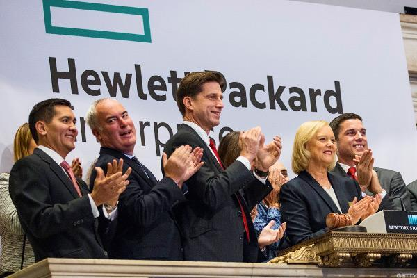 Top Earnings Takeaways for HP Enterprise, Palo Alto Networks, Box and Ciena