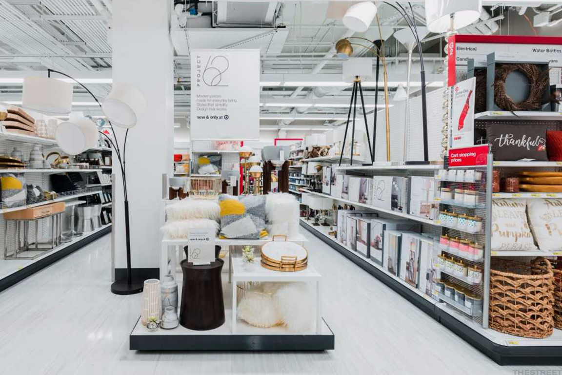 A Look Inside Target\'s New Manhattan Store - TheStreet