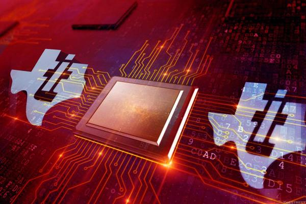 STMicro and Texas Instruments Provided Fresh Signs That Chip Demand Is Improving