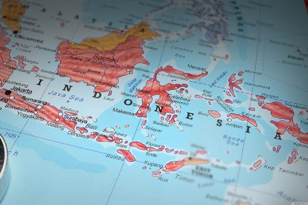 Logistical Nightmare Indonesia Increasingly Looks Like Land of Opportunity