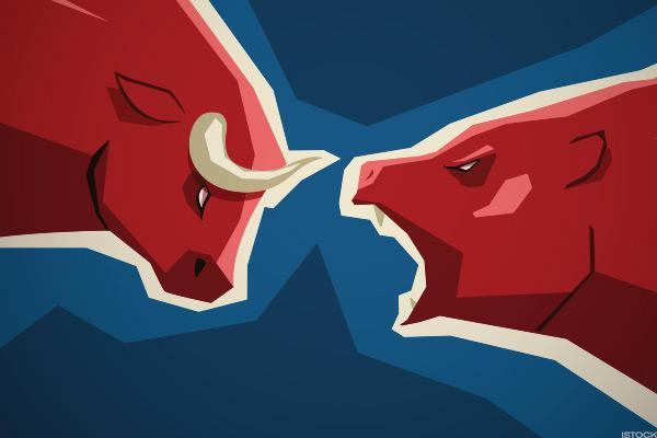 Rev's Forum: In 'Sell the News' (Bears) Vs. Momentum (Bulls), Bet on the Latter