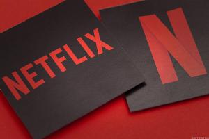 Worries on Netflix Earnings Tug at Markets