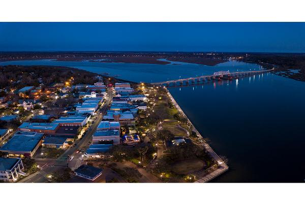 Beaufort, S.C.