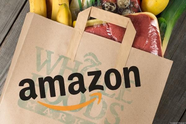 Whole Foods goes to Amazon.