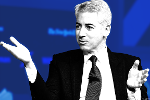 Ackman: I'll Be Back Next Year If ADP Doesn't Perform