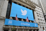 Twitter Sparks Surprise Tech Selloff, Nasdaq Backs Away From Records