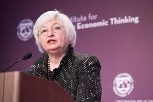 GDP May Dissuade Fed From Rate Hike