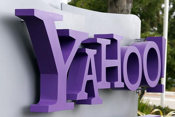 Yahoo! (YHOO) Stock Lower, Confirms Breach of 500 Million Accounts