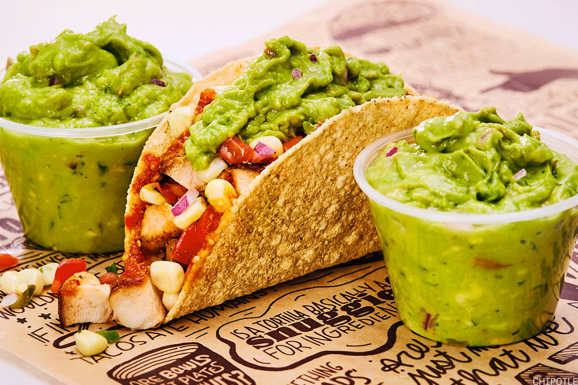 Chipotle Heats Up With Addition of Carne Asada to Its Menu