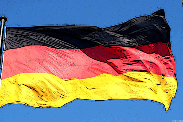 Intermediate Trade: EWG Germany ETF