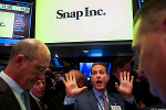 Snap Bulls Come Out in Droves as Company Receives 10 Buy Ratings From Wall Street