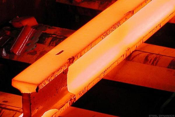 Steel Stocks Are Monday's Biggest Losers From Cooling China Trade Tensions