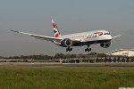 British Airways Owner IAG Stock Falls on $102 Million Bill For IT Chaos