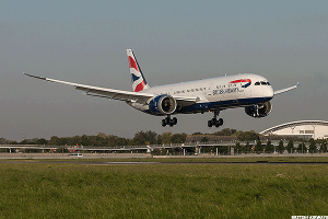 British Airways Parent IAG Shares Rise After Solid Full Year Profit, Buyback Plan