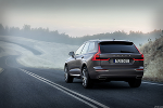 Here's How Volvo Plans to Stop Tesla -- It Will Stop Making Cars With Gas-Only Engine