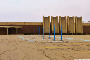 Sears Could Be Quickly Running Out of Cash