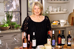 Martha Stewart Reveals Why She Is Now Selling Affordable Wine Online, and Meal Kits on Amazon