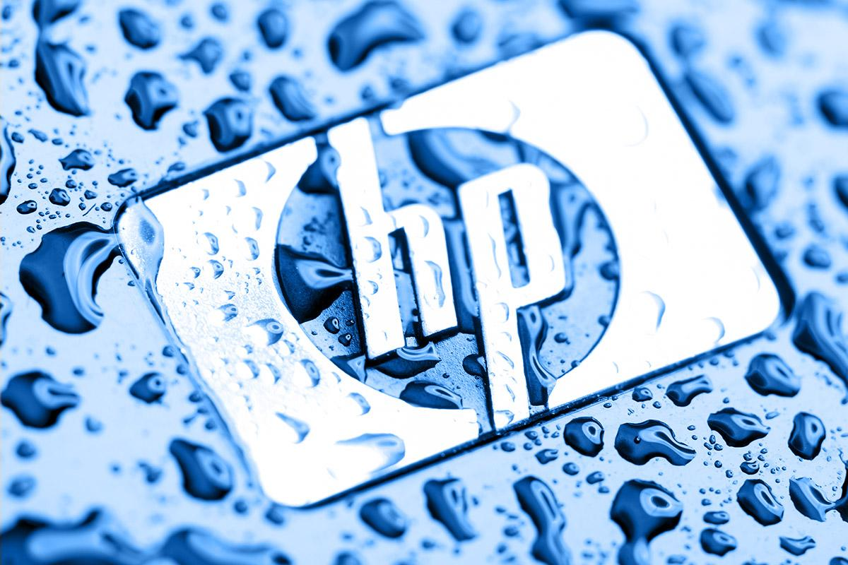 HP Shares Extend Declines After Goldman Analysts Lower Rating, Price Target