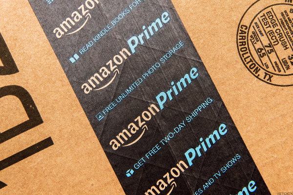 Amazon's Logistics Efforts Are Becoming a Big Deal - Tech Check