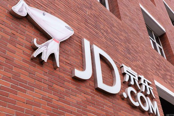 JD.com Stock Slides 8.4% After Third-Quarter Revenue Miss