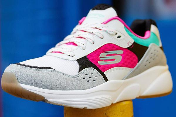 Skechers Takes Off Running After Second-Quarter Earnings Beat
