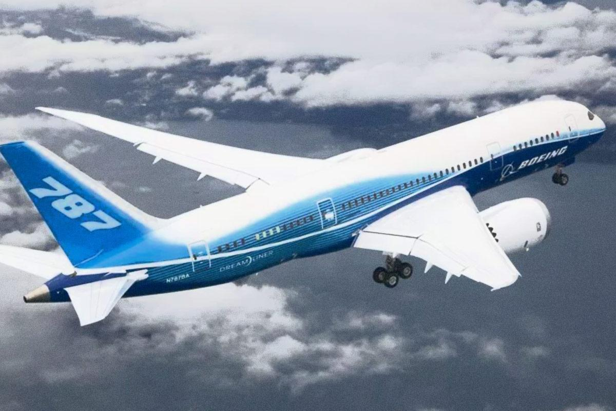 Boeing Close to Fulfilling 787 Dreamliner Order From Emirates - Report