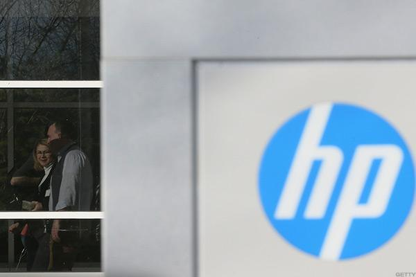 Things Are Looking Up for HP Inc.