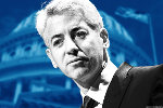 Bill Ackman Is Watching for These Six Washington Policies