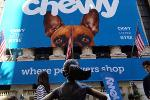 Chewy Shares Lower and Analysts Lukewarm After Earnings Report