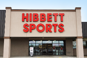 Hibbett Sports Surges After Handily Beating Earnings Estimates