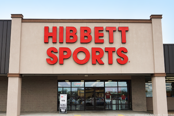 Hibbett Sports Is a Survivor and Then Some