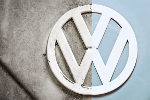 Volkswagen Leads German Carmakers Lower After Court Upholds Diesel Ban