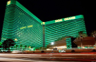 MGM Might Resume Its Rally