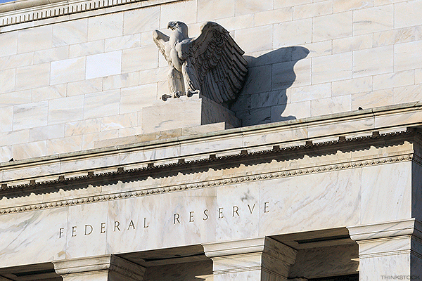 Rev's Forum: The Fed Isn't Convinced the Trump Rally Is Justified