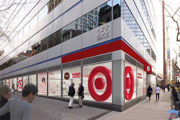 Don't Lump Target With Retail's Also-Rans