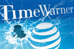 I'm Watching AT&T, Time-Warner, Facebook and Oracle: Market Recon