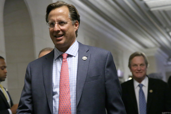This Is Why Congressman Dave Brat Voted for the Bill That Would Gut Dodd-Frank
