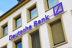 Is Deutsche Bank's Shallow Correction Over?