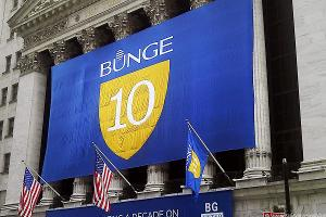 Bunge Misses Earnings Estimate, Drops Segment Guidance, as Strategic Review Continues